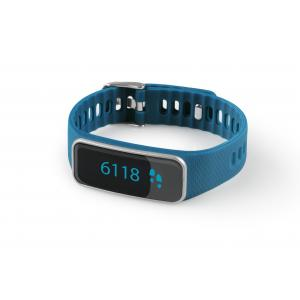 Activity tracker - Medisana Vifit Touch (1 st) - Blauw
