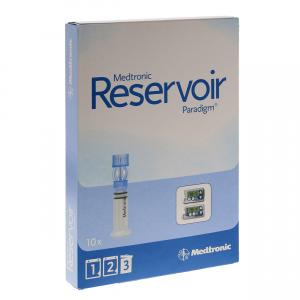 MiniMed Reservoir 1,8ml 5xx (MMT-326A)