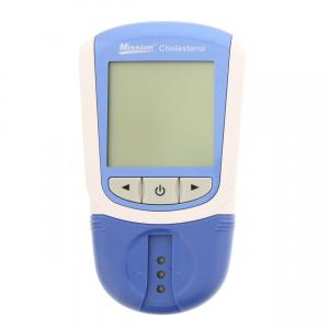 Mission Cholesterol 3-in-1 - Losse Meter (1 st)