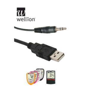 Wellion LUNA USB Kabel (1 st)